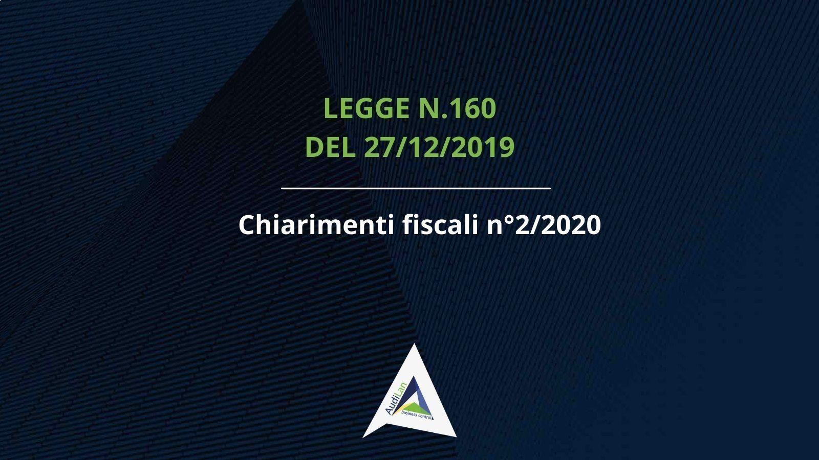 chiarimenti-fiscali-2-2020