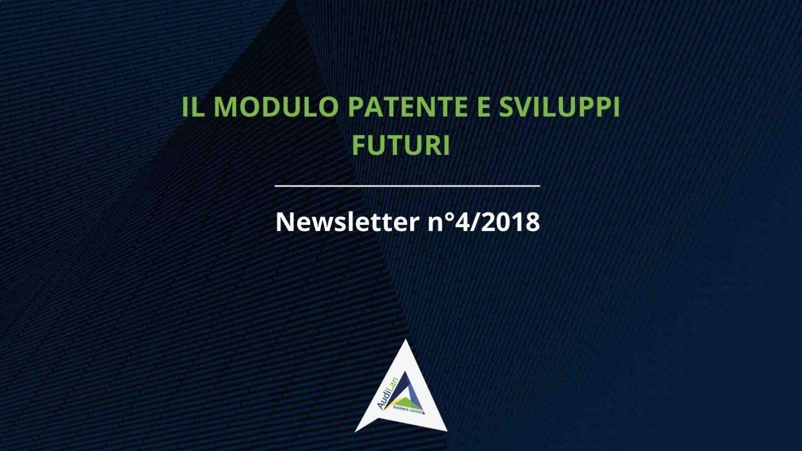il-modulo-patente-e-sviluppi-futuri