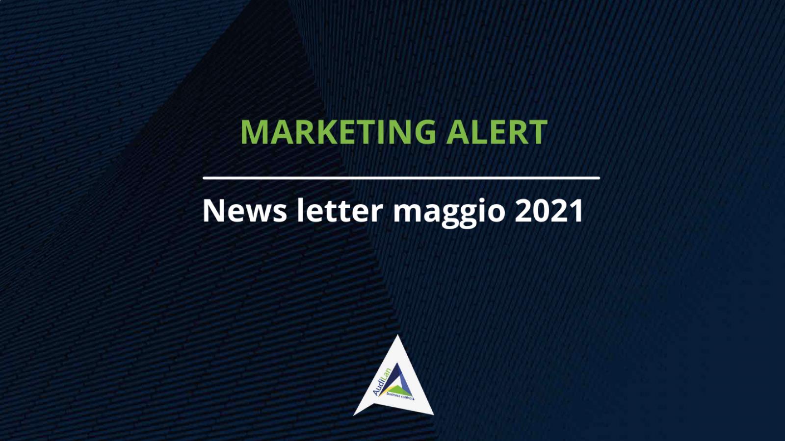 Marketing alert